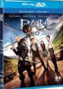 Pan (3D+2D)