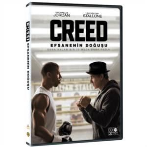 Creed - Efsanenin  ...
