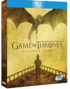 Game Of Thorens Sezon <br/>5