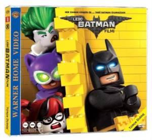 Lego Batman Filmi