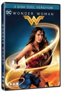 Wonder Women 2 Dis ...