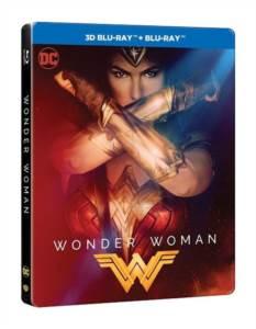 Wonder Women Stell ...