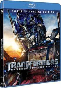 Transformers 2 - Yenilenlerin İntikamı