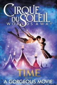 Cirque Du Soleil:  ...