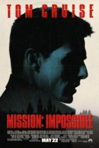 Mission Impossible - Görevimiz Tehlike