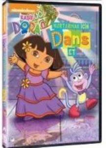 Kaşif Dora - Kurtarmak İçin Dans Et