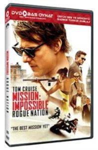 Mission Impossible 5 Rouge Nation