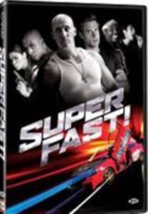Süper Hızlı Ve Çok <br/>Öfkeli