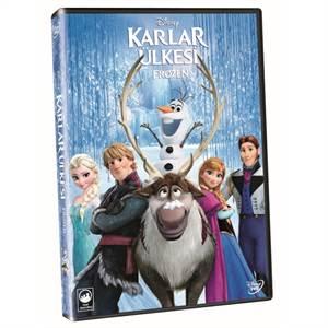 Karlar Ülkesi - <br/>Frozen