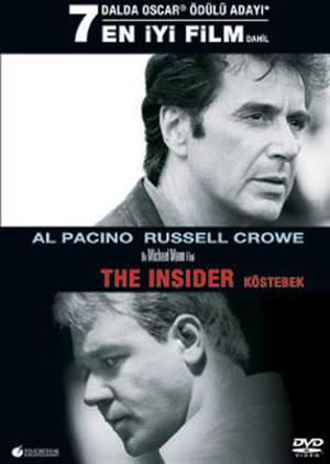 The Insıder - <br/>Köstebek