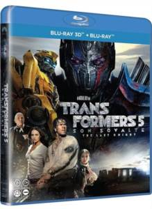 Transformers 5 - Son <br/>Şövalye