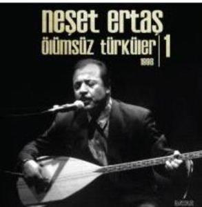 Ölümsüz <br/>Türküler-1