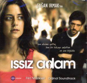 Issız Adam Cd
