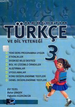 İlköğretim 3 Türkçe Ve Dil Yeteneği