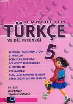 İlköğretim 5 Türkçe Ve Dil Yeteneği