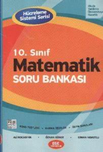 Ege 10. Sınıf Matematik S.B.