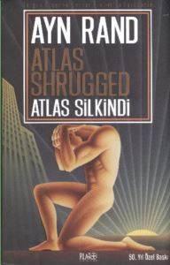 Atlas Silkindi