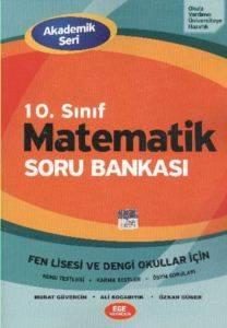 Ege 10. Sınıf Matematik S.B. (Fen Lisesi)