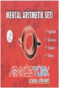 Mental Aritmetik Seti Okul Öncesi ve 1. Sınıflar İçin