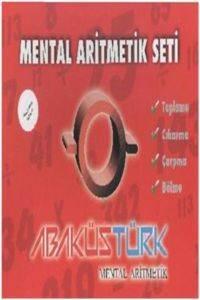 Mental Aritmetik Seti İlköğretim İçin