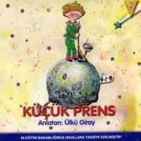Küçük Prens 2-Ülkü Giray