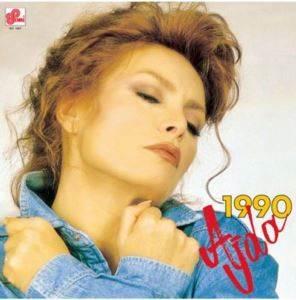Ajda 1990