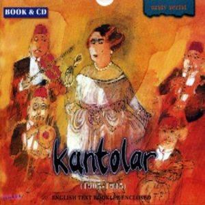 Kantolar (1905-1945)