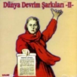 Dünya Devrim Şarkıları II