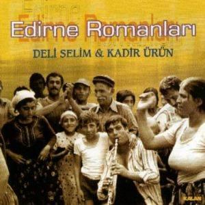 Edirne Romanları
