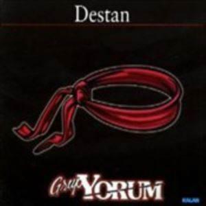 Destan (CD)