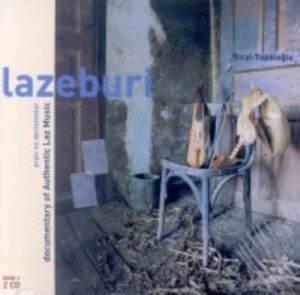 Lezabur 2 Cd