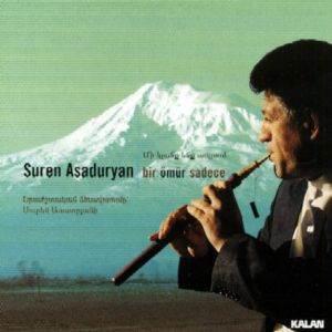Bir Ömür Sadece (CD)