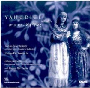 Yahudice-Ladino Şehir Müziği