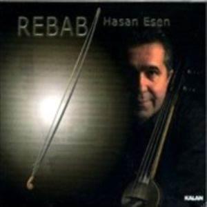 Rebab