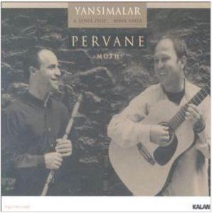 Yansımalar-Pervane