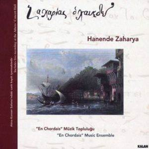 Hanende Zaharya