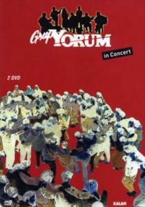 Grup Yorum Konser (DVD)