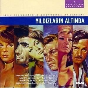 Türk Filmlerinın Unutulmaz Müzikleri Yıldızların Altında (Yeşilçam Şarkıları 3) Cd