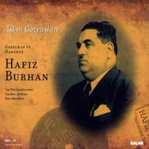 Hafız Burhan / Aşkın Gözyaşları