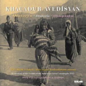 Khacadur Avedisyan / Oratoryo