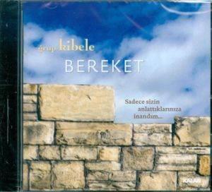 GRUP KIBELE/BEREKET CD