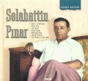 Selahattin Pınar Arşiv Serisi (CD)