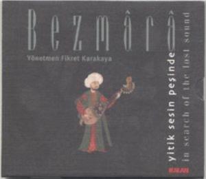 Bezmara Yitik Sesin Gölgesinde (CD)