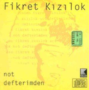 Not Defterimden (CD)