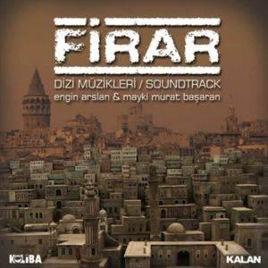 Firar Dizi Müzikleri (CD) ...