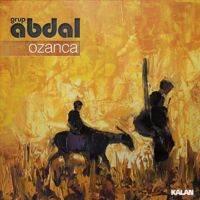 Ozanca (CD)