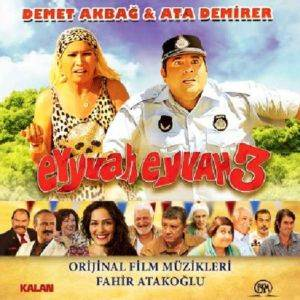Eyvah Eyvah 3 Film Müzikl ...
