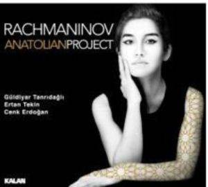 Rachmaninov Anatolian Project