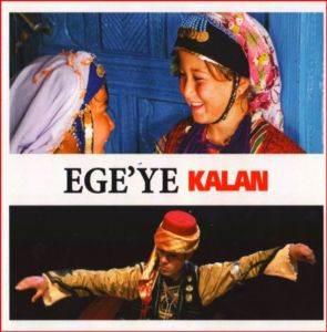 Ege' ye Kalan (2 CD)