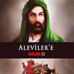 Aleviler' e Kalan  ...